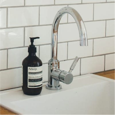 Taps - Domestic plumber Coalville