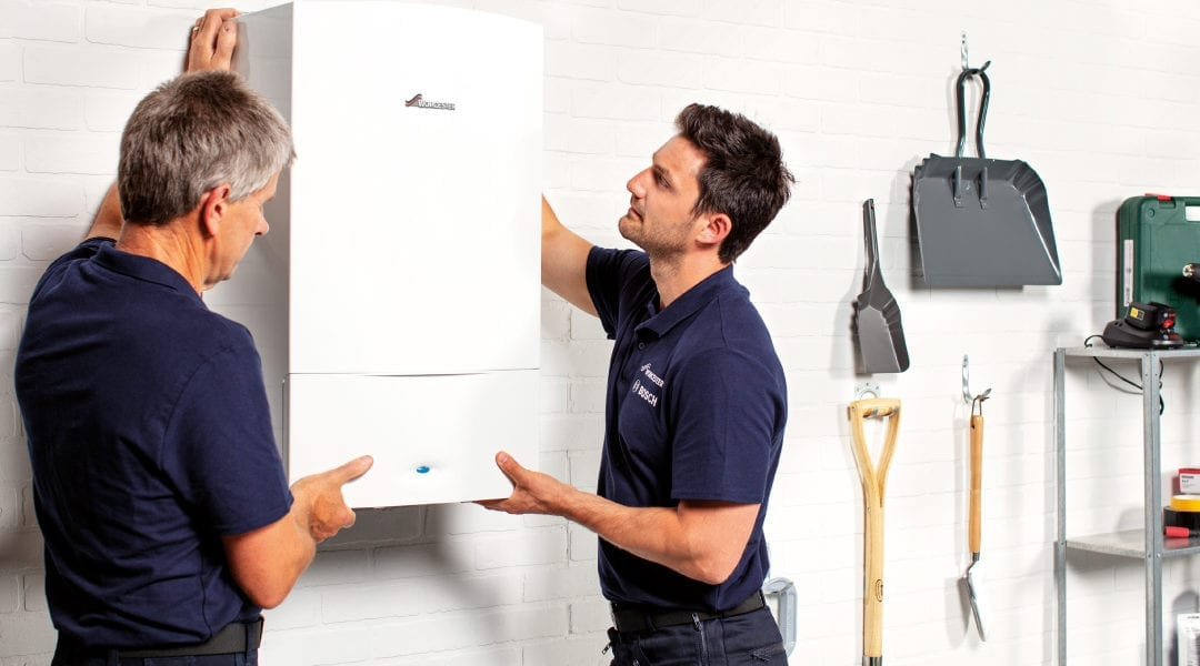 How Long Does A Boiler Installation Take?
