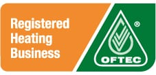 Oftec Logo - Lonsdale Plumbing, Plumber Leicester and Leicestershire