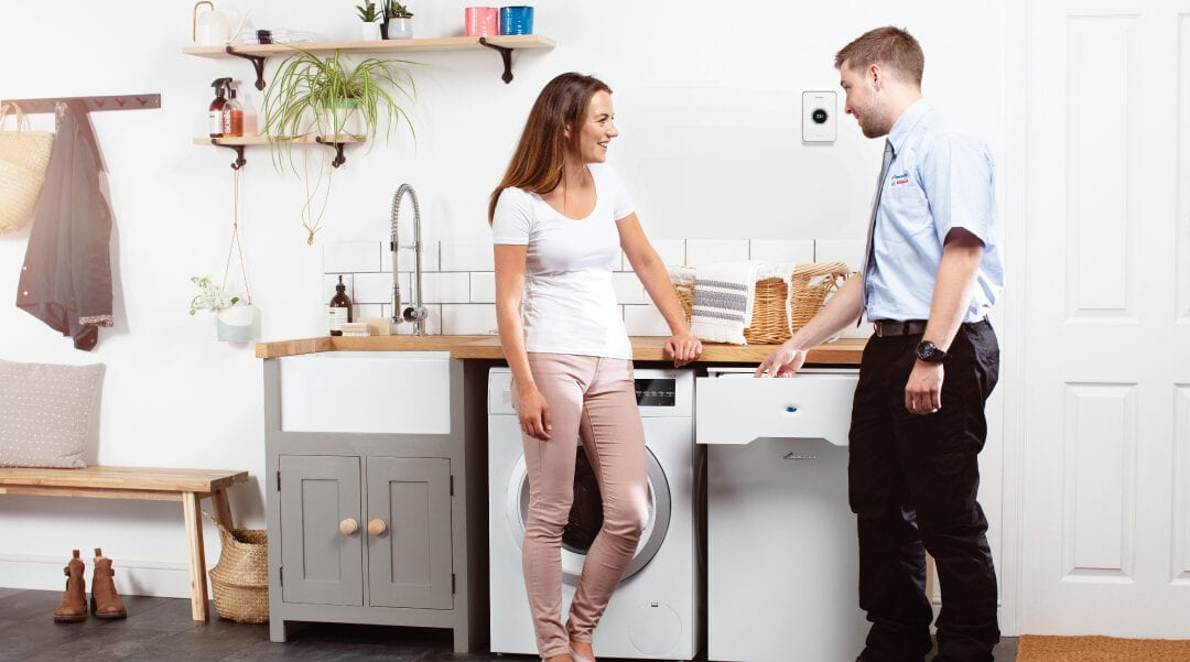 How much does it cost to install a new oil boiler